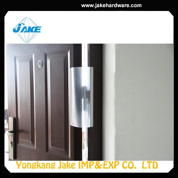 PVC door guard/baby finger pinch guard JKF13356