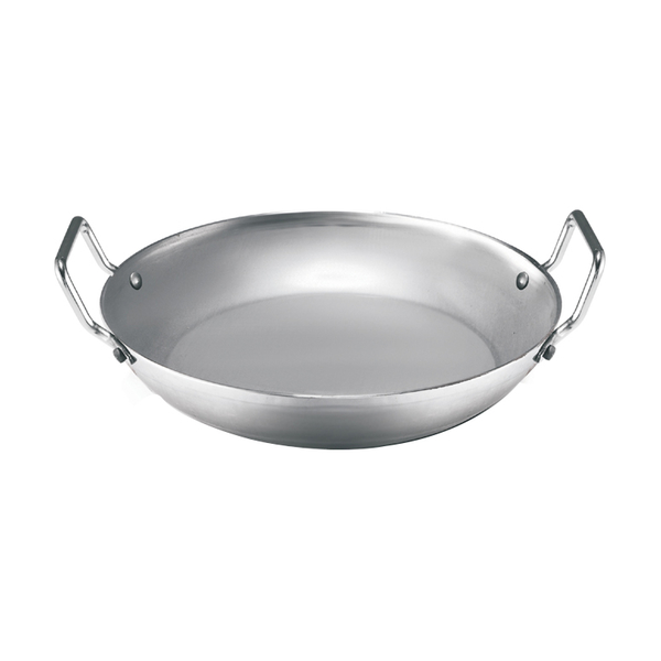 Double Ear Fry Pan WY-DF