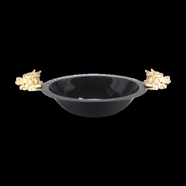 搪瓷火锅盆