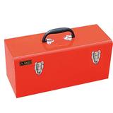 工具箱 -单层带托盘手提式工具箱JS-13B