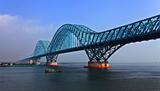 鐵路橋梁結構涂料方案