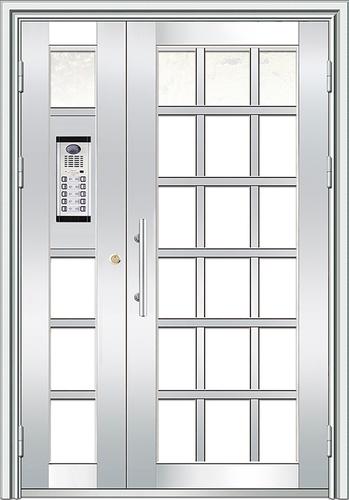 楼宇门-JH-L-105