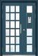 樓宇門-JH-L-201(氟碳漆)