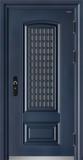 蓝色港湾门中门 -JSN-6111