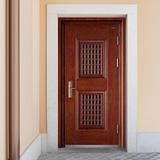 双窗门中门 -JSN-6107