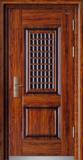 单窗门中门 -JSN-6106