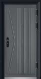 印象巴黎 -JSN-7505