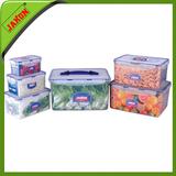 气密保鲜盒系列 -JKH-031206