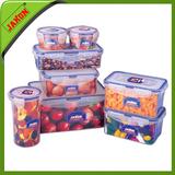 气密保鲜盒系列 -JKH-C04