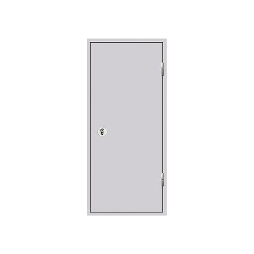 通道钢质防火门-FHG-001(管井门)