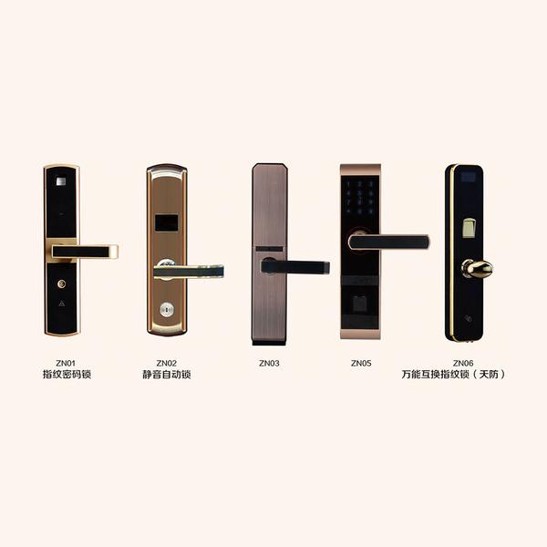 配件-锁具