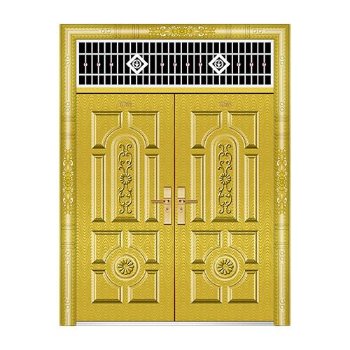 纳米铜系列-JT-8856(整板门)