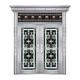 特种钢装门系列-JT-8803(精品花)