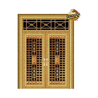 真空镀铜系列-JT-9038(精品花/金钢铜)