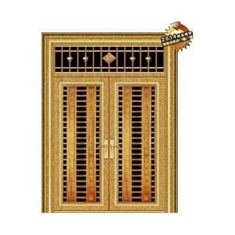 真空镀铜系列-JT-9037(精品花/金钢铜)