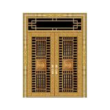 真空镀铜系列 -JT-9039(精品花/金钢铜)