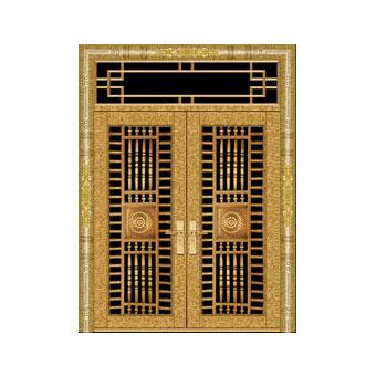 真空镀铜系列-JT-9039(精品花/金钢铜)