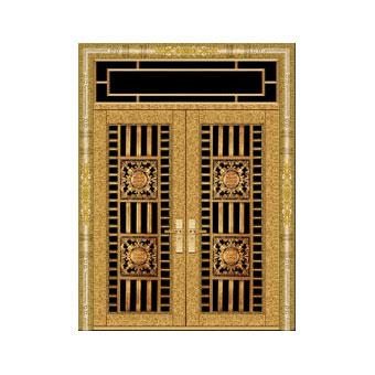 真空镀铜系列-JT-9040(精品花/金钢铜)