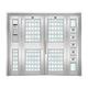 不锈钢楼寓门系列-JT-3156(楼寓门)