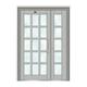 不锈钢楼寓门系列-JT-3159(银色)