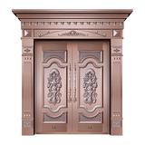 铜压铸花 -JT-6031