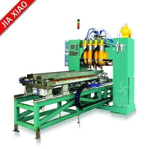 扶梯踏板平板焊接机-