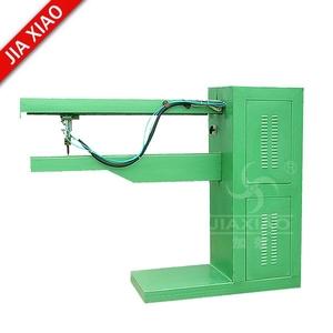 太阳能直缝点焊机-
