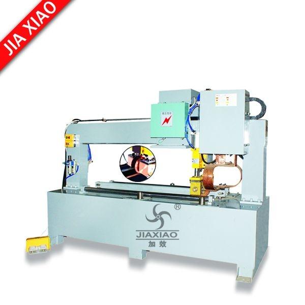 龙门式缝焊机