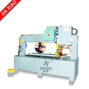 龙门式缝焊机-