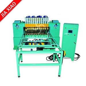 网片龙门排焊机-