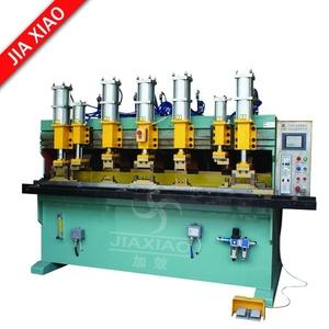非标门焊接专机-