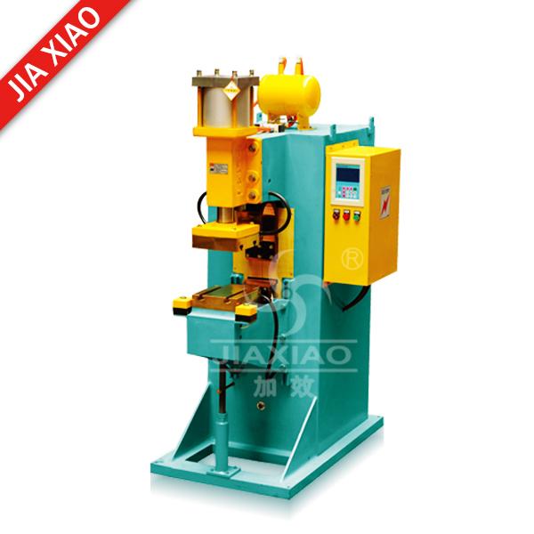 中频逆变点焊机 DIT-200、300