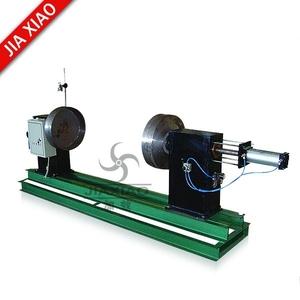 简易环缝焊接机-