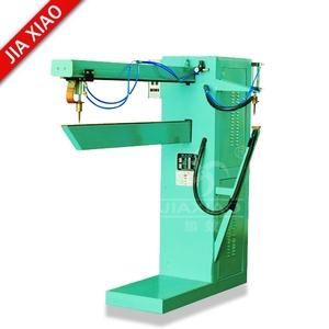 轨道式点焊机-