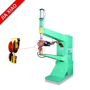 卧式水塔缝焊机