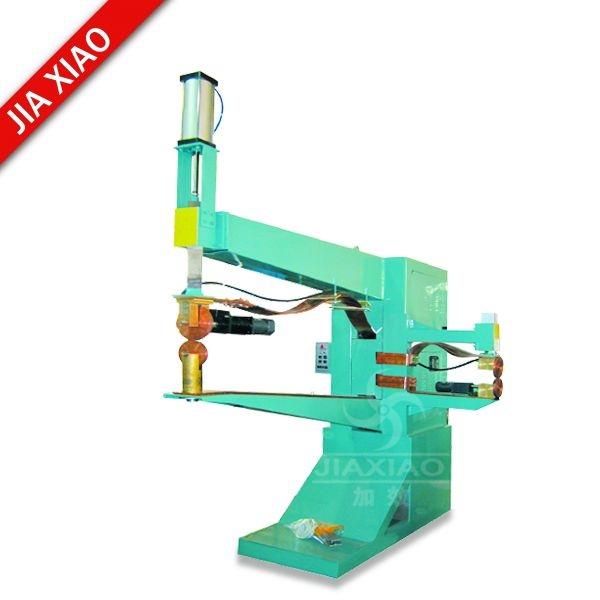 卧式水塔双头缝焊机 FN-150-2