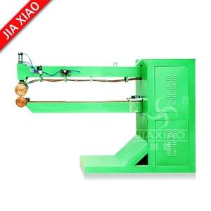 圆周 直角二用缝焊机-
