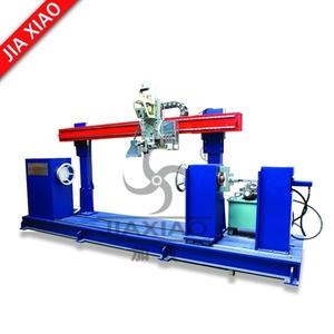 大型环缝焊接机-