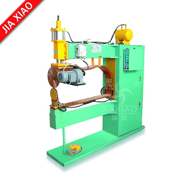 水槽缝焊机