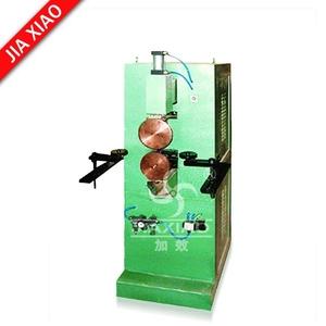 承压型内胆缝焊机-