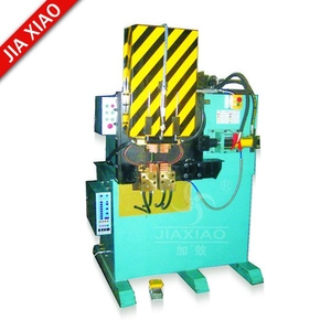 液压闪光对焊机-
