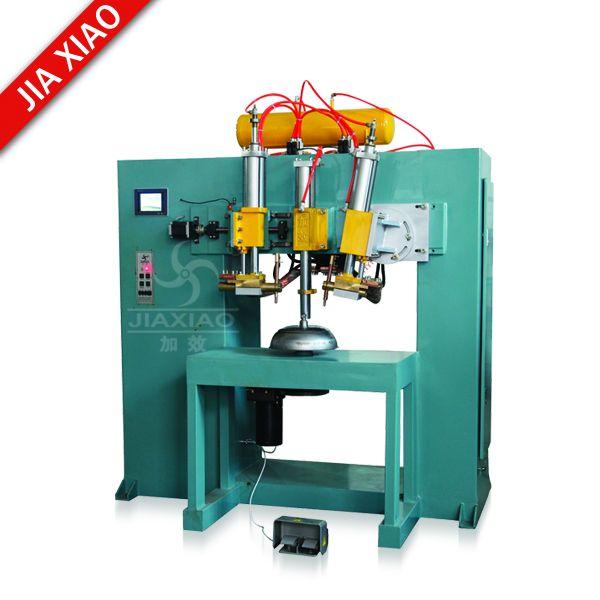 热能锅内环自动焊机
