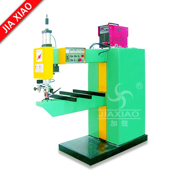 管接头自动焊机