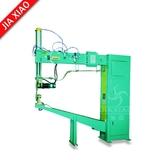 次级整流水塔缝焊机