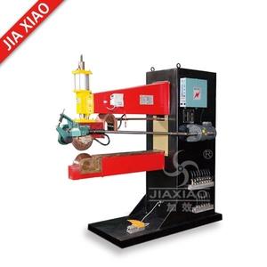 油箱直缝焊机-