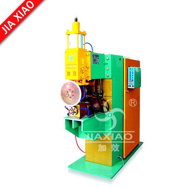 油田过滤网缝焊机