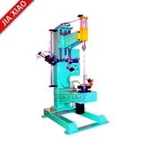 立式环缝焊接机