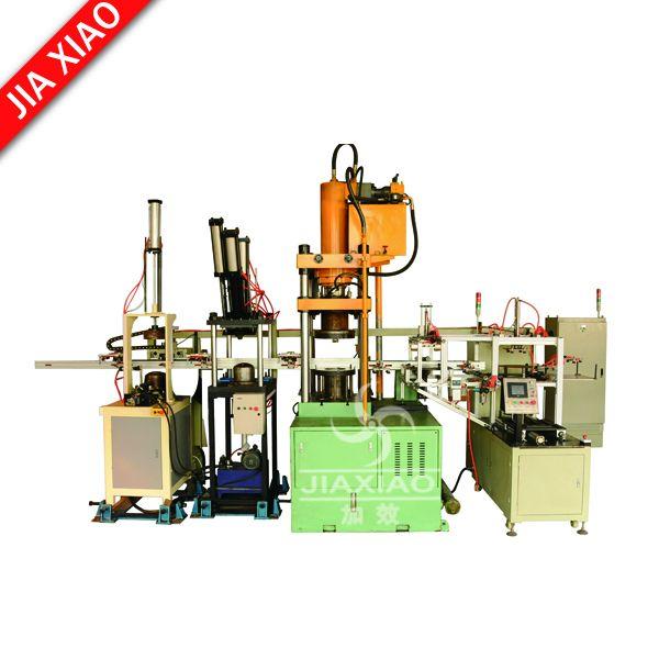 多机自动化生产线 多机自动化生产线