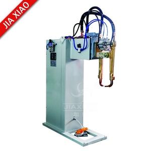 铰链板焊钳焊机-