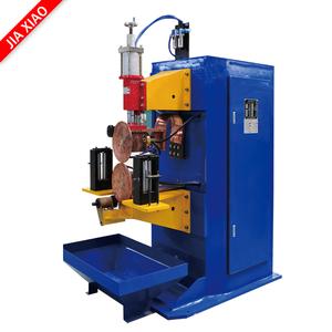 全自动油箱缝焊机-